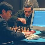 Каспаров против Deep Blue. Часть II: Филадельфийский эксперимент
