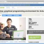 Kickstarter помогает обойтись без издателей
