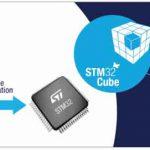 STM32F4 Начнем программировать CubeMX!